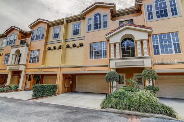 1466 Manatee Circle, Tarpon Springs, FL 34689 (MLS #T3182876) :: Delgado Home Team at Keller Williams