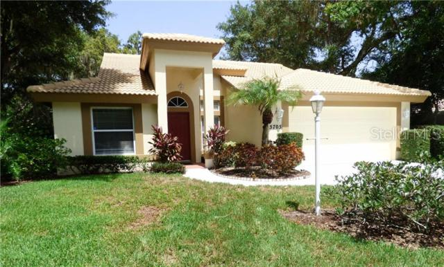 5705 Renzo Lane, Sarasota, FL 34243 (MLS #T3182882) :: Cartwright Realty