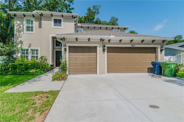 3015 S Manhattan Avenue, Tampa, FL 33629 (MLS #T3182969) :: Andrew Cherry & Company