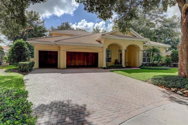 1917 Floresta View Drive, Tampa, FL 33618 (MLS #T3182974) :: The Duncan Duo Team