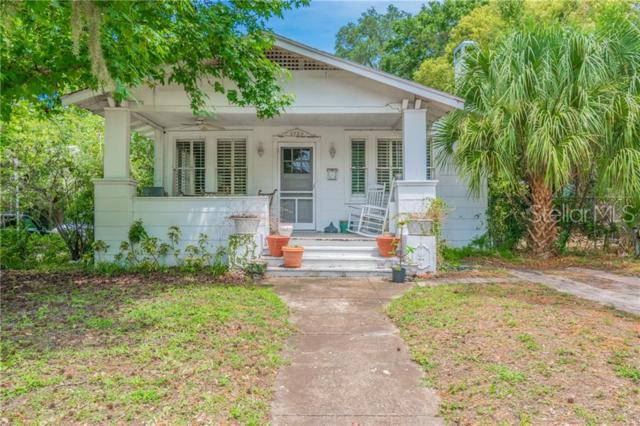 1723 W Hills Avenue, Tampa, FL 33606 (MLS #T3182985) :: The Duncan Duo Team