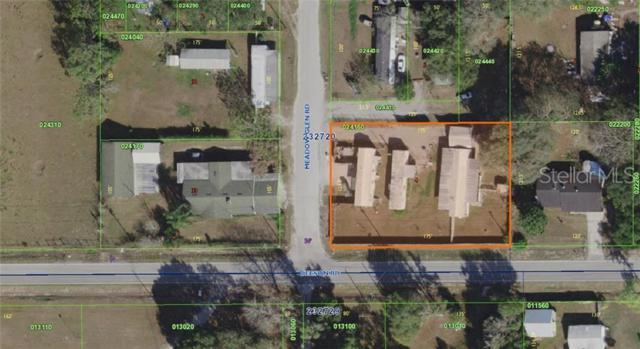 5511 Meadow Glen Road, Lakeland, FL 33810 (MLS #T3183013) :: CENTURY 21 OneBlue