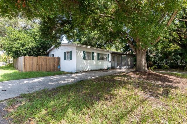 1617 S Georgia Avenue, Tampa, FL 33629 (MLS #T3183080) :: Griffin Group