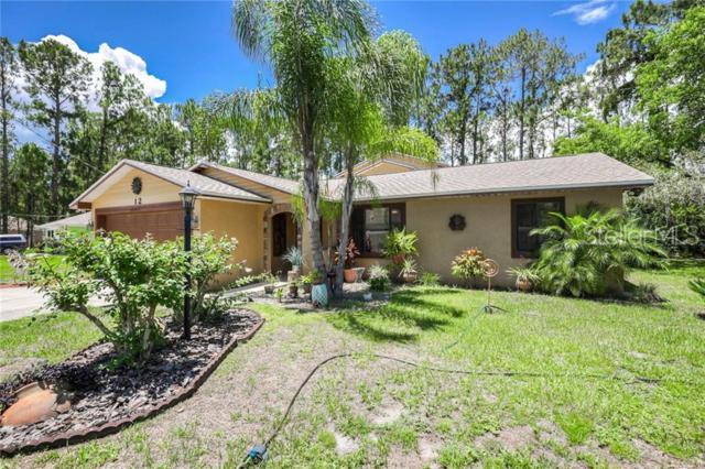 12 Wilksboro Place, Palm Coast, FL 32164 (MLS #T3183140) :: The Duncan Duo Team