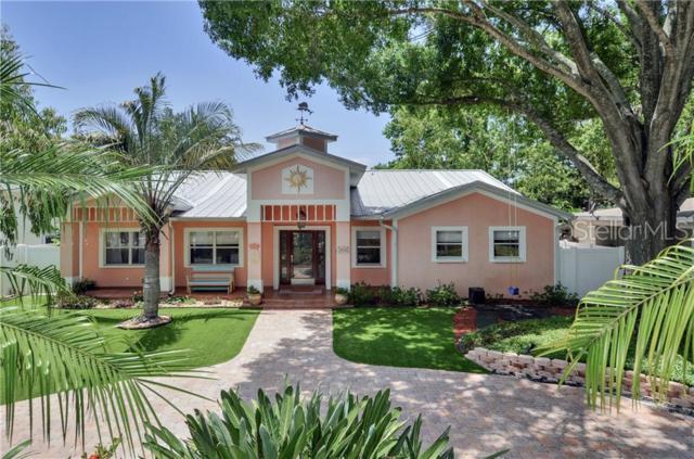 3415 S Gardenia Avenue, Tampa, FL 33629 (MLS #T3183175) :: Griffin Group