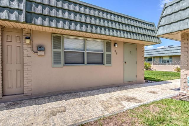 1802 Bedford Terrace #187, Sun City Center, FL 33573 (MLS #T3183226) :: Griffin Group