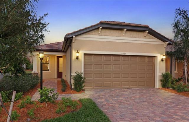 17137 Kenton Terrace, Lakewood Ranch, FL 34202 (MLS #T3183381) :: Team Bohannon Keller Williams, Tampa Properties