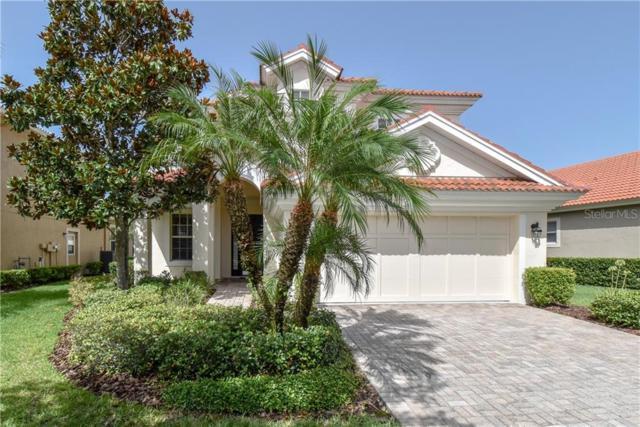 14522 Mirasol Manor Court, Tampa, FL 33626 (MLS #T3183420) :: Andrew Cherry & Company
