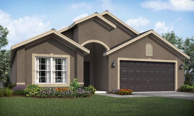 1104 Treadway Drive, Deltona, FL 32738 (MLS #T3183607) :: Premium Properties Real Estate Services
