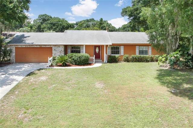 1408 Andrea Court, Brandon, FL 33511 (MLS #T3183627) :: The Robertson Real Estate Group