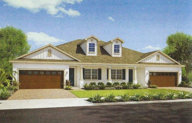 5716 Stockport Street, Riverview, FL 33578 (MLS #T3183656) :: The Duncan Duo Team
