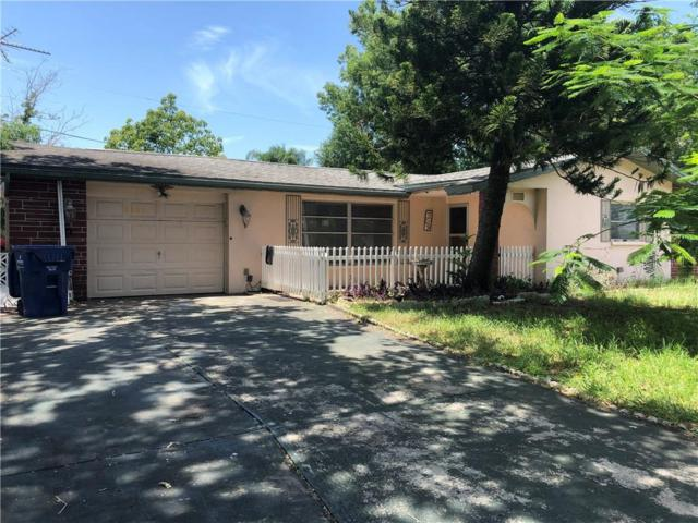 3347 Wiltshire Drive, Holiday, FL 34691 (MLS #T3183804) :: The Duncan Duo Team
