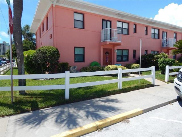 6800 Sunset Way #1202, St Pete Beach, FL 33706 (MLS #T3183964) :: Lockhart & Walseth Team, Realtors
