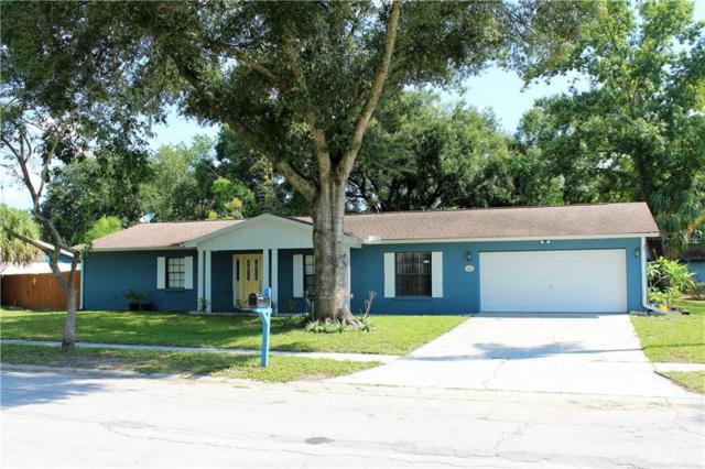 1206 Waterbury Loop, Lutz, FL 33559 (MLS #T3184001) :: Griffin Group