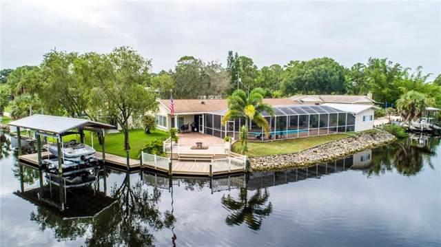 309 Carlyle Boulevard, Ruskin, FL 33570 (MLS #T3184027) :: Team Bohannon Keller Williams, Tampa Properties