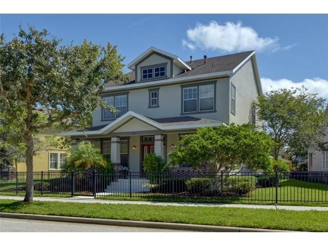 6112 Parkset Drive, Lithia, FL 33547 (MLS #T3184065) :: Team Bohannon Keller Williams, Tampa Properties