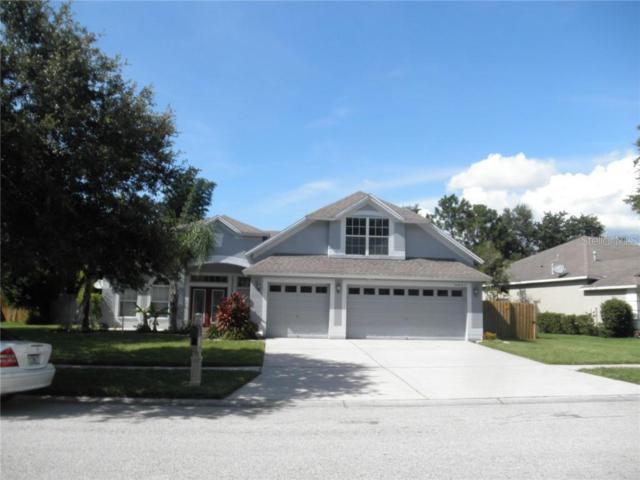 6805 Regents Village Way, Apollo Beach, FL 33572 (MLS #T3184093) :: Team Bohannon Keller Williams, Tampa Properties