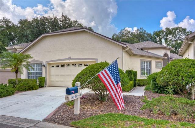 5210 Fairway One Drive, Valrico, FL 33596 (MLS #T3184108) :: Team Bohannon Keller Williams, Tampa Properties