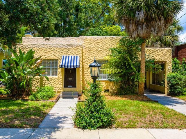 1613 S Arrawana Avenue, Tampa, FL 33629 (MLS #T3184169) :: Andrew Cherry & Company