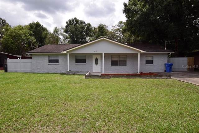 7131 N 50TH Street, Tampa, FL 33617 (MLS #T3184216) :: Griffin Group