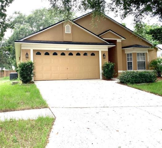 403 Valencia Park Drive, Seffner, FL 33584 (MLS #T3184262) :: Jeff Borham & Associates at Keller Williams Realty
