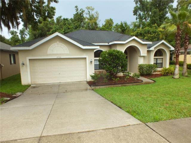 12306 Woodlands Circle, Dade City, FL 33525 (MLS #T3184399) :: Team Bohannon Keller Williams, Tampa Properties