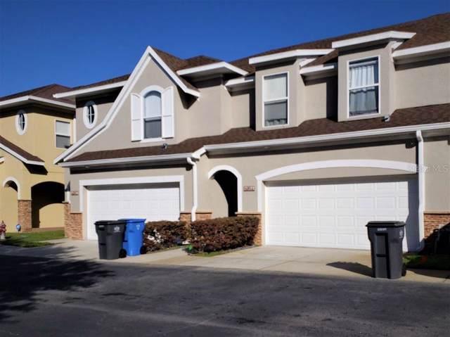 10814 Dragonwood Drive, Tampa, FL 33647 (MLS #T3184421) :: Team Bohannon Keller Williams, Tampa Properties