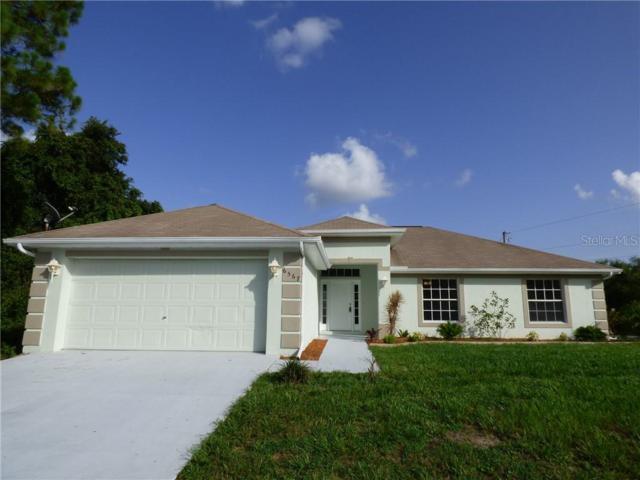 6567 Abelson Avenue, North Port, FL 34291 (MLS #T3184465) :: Team 54