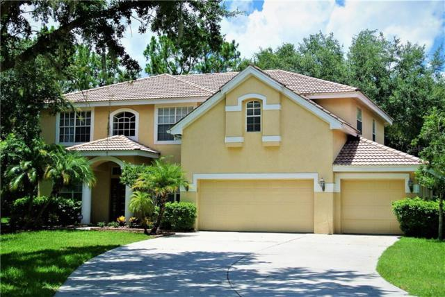 10102 Garden Retreat Court, Tampa, FL 33647 (MLS #T3184486) :: Florida Real Estate Sellers at Keller Williams Realty