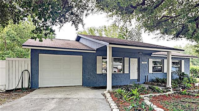 1162 Westwood Drive, Lutz, FL 33549 (MLS #T3184696) :: The Duncan Duo Team