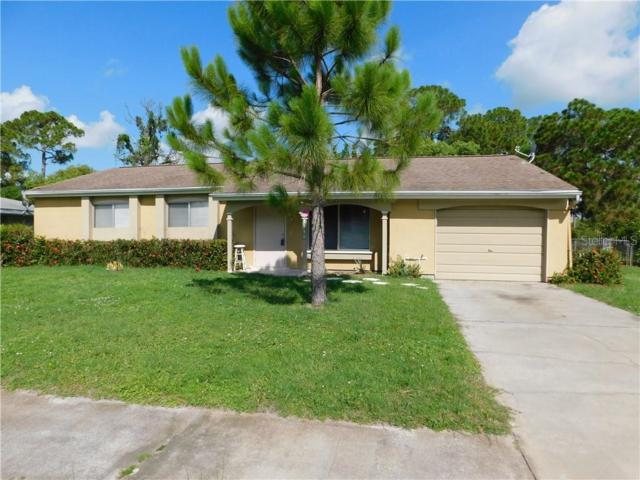 3625 Pan American Boulevard, North Port, FL 34287 (MLS #T3184708) :: Mark and Joni Coulter | Better Homes and Gardens