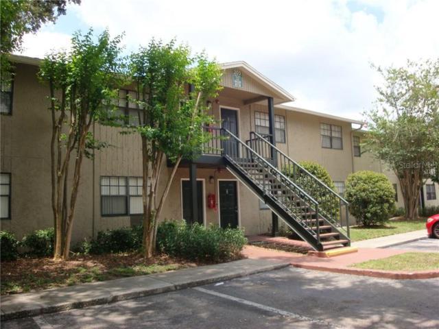 202 Pine Tulip Court #102, Tampa, FL 33612 (MLS #T3184796) :: Team 54