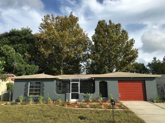 9808 Clinton Lane, Port Richey, FL 34668 (MLS #T3184919) :: Team Bohannon Keller Williams, Tampa Properties