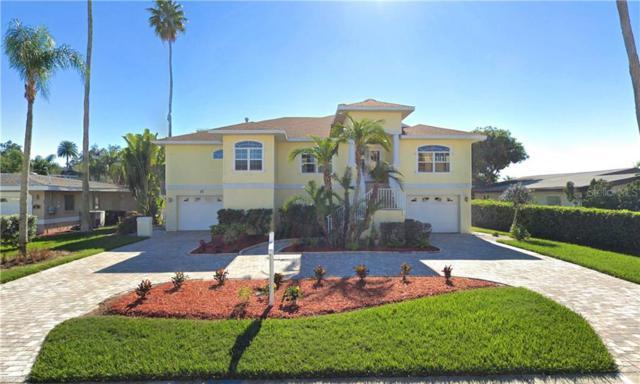 17 N Pine Circle, Belleair, FL 33756 (MLS #T3184969) :: Burwell Real Estate
