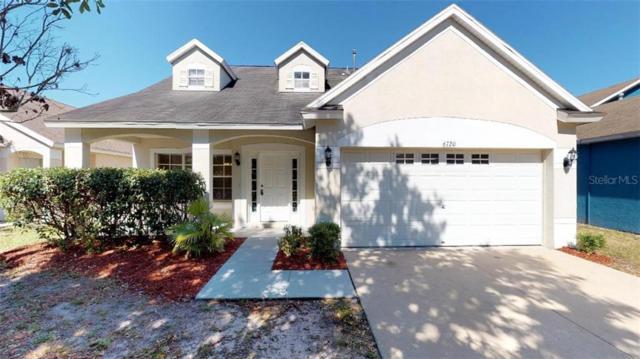 6720 Cambridge Park Drive, Apollo Beach, FL 33572 (MLS #T3185019) :: Team Bohannon Keller Williams, Tampa Properties
