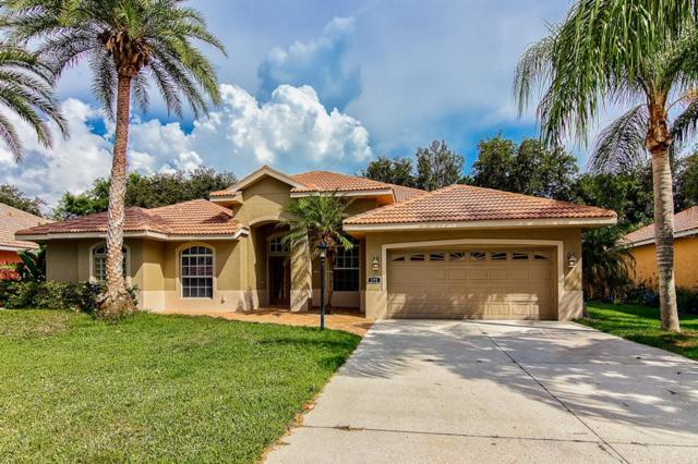 171 Willow Bend Way, Osprey, FL 34229 (MLS #T3185022) :: White Sands Realty Group