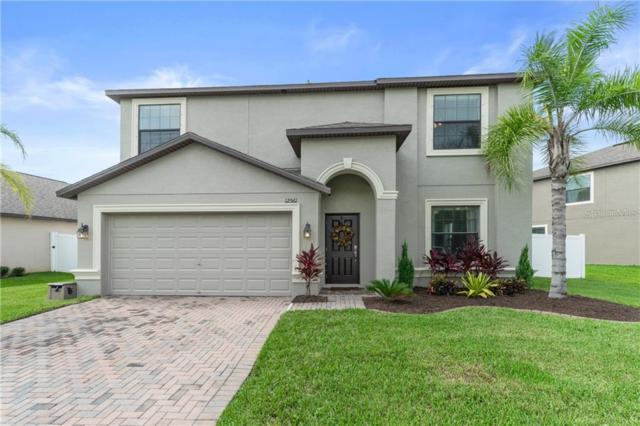 12561 Mountain Springs Place, Trinity, FL 34655 (MLS #T3185032) :: Cartwright Realty