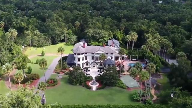 1031 Camphor Lane, Deland, FL 32720 (MLS #T3185079) :: Florida Life Real Estate Group