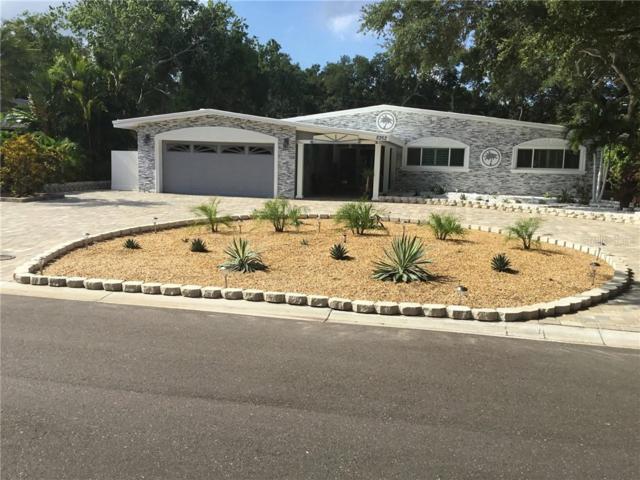 8262 30TH Avenue N, St Petersburg, FL 33710 (MLS #T3185106) :: Team Bohannon Keller Williams, Tampa Properties