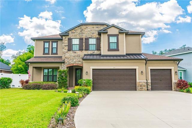 315 S Glen Arven Avenue, Temple Terrace, FL 33617 (MLS #T3185114) :: Team Bohannon Keller Williams, Tampa Properties