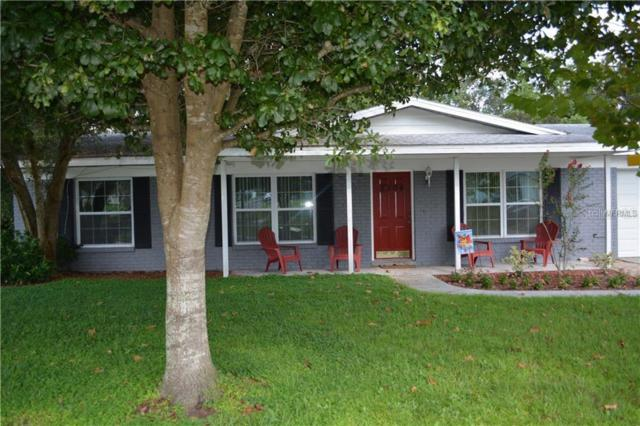 2304 Leonard Drive, Seffner, FL 33584 (MLS #T3185121) :: Cartwright Realty