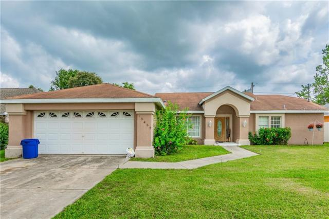 15459 Arvin Drive, Brooksville, FL 34604 (MLS #T3185127) :: Griffin Group