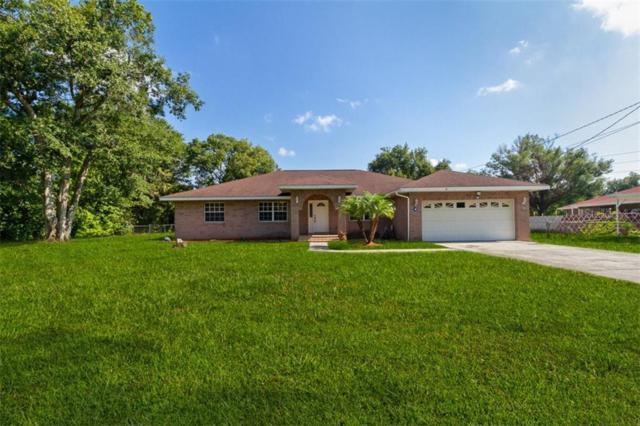 1622 Pine Glen Road, Lakeland, FL 33809 (MLS #T3185139) :: Delgado Home Team at Keller Williams