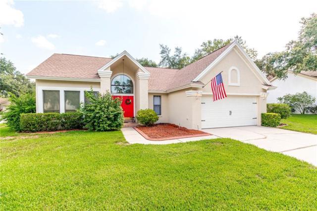 6302 Chauncy Street, Tampa, FL 33647 (MLS #T3185163) :: Team Bohannon Keller Williams, Tampa Properties