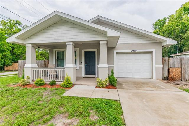 8202 N Brooks Street, Tampa, FL 33604 (MLS #T3185175) :: The Duncan Duo Team