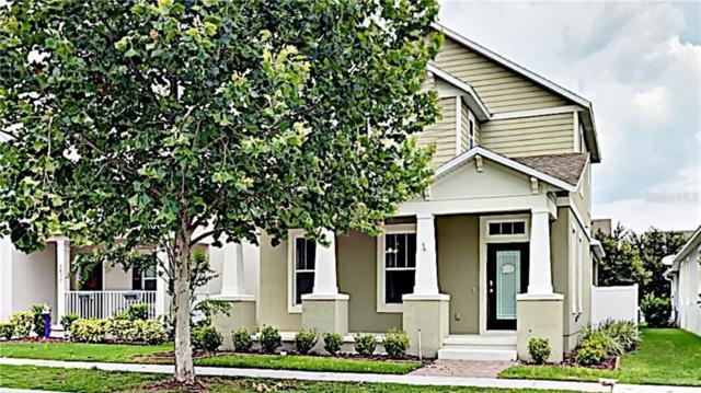 6839 Goldflower Avenue, Harmony, FL 34773 (MLS #T3185206) :: Team Bohannon Keller Williams, Tampa Properties