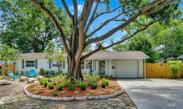 3151 70TH Lane N, St Petersburg, FL 33710 (MLS #T3185215) :: Team Bohannon Keller Williams, Tampa Properties