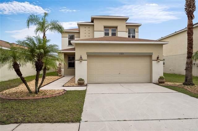 11011 Golden Silence Drive, Riverview, FL 33579 (MLS #T3185234) :: Jeff Borham & Associates at Keller Williams Realty