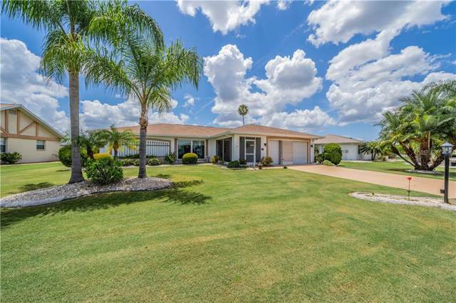 307 Stoneham Drive, Sun City Center, FL 33573 (MLS #T3185258) :: Lock & Key Realty