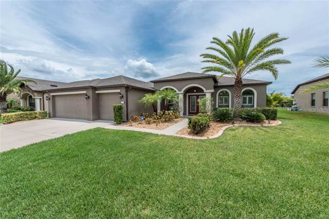354 Hope Bay Loop, Apollo Beach, FL 33572 (MLS #T3185266) :: Advanta Realty